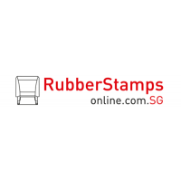 Rubber Stamps Online Singapore