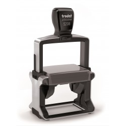Heavy Duty Text Stamp