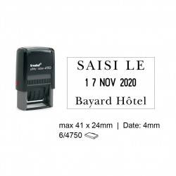 Trodat 4750 Self Inking Stamps
