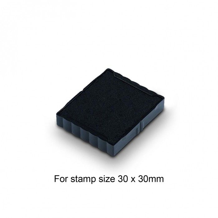 Trodat 6/4923 Replacement Ink Cartridge for 4923