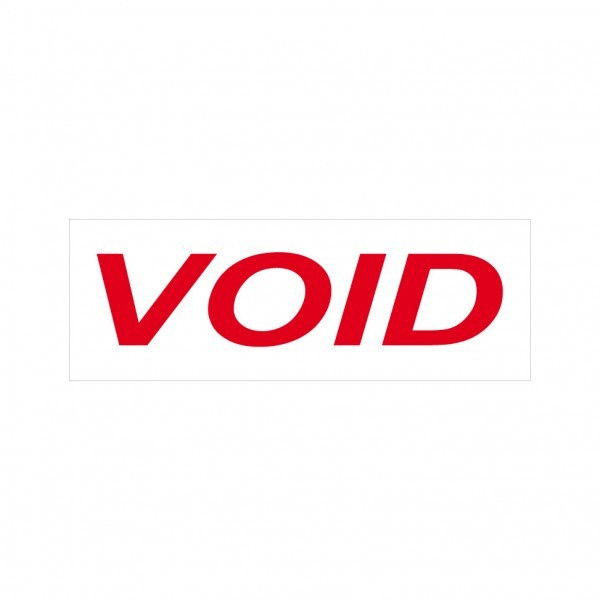 71-VOID